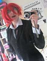 Young! Grell 1 by Meeleb2