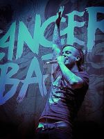 Cancer Bats I by Jawrjuh