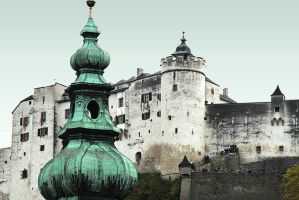 Salzburg, fortified by MaTafo