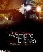 The Vampire Diaries Season 4 Promo Poster 2 by devilMisao