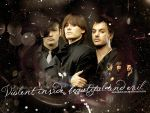 30 Seconds to Mars wallpaper by OlikaInsolent
