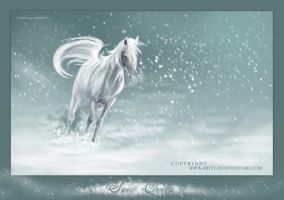 Snow Queen by Artylay