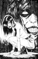 HackSlash MFM number 3 cover by ColtNoble