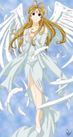 Belldandy 2 by Apria-chan