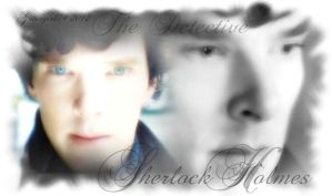 Sherlock - The Detective by Gatergirl79