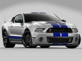 GT500 Color 0ptions by lovelife81