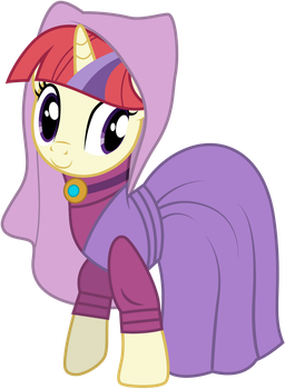 Moon Dancer as Maid Marian by CloudyGlow