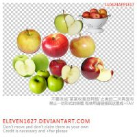 110424_apple17_by_eleven by eleven1627