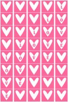 Card Love by IdeandoGrafica