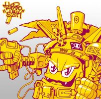Spraycan by Turbo-S2K
