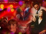 Red VD Background by ScoopGirl