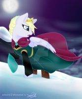 Let It Go 1 by silvererros