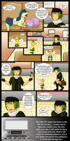 Breaking the Threshold 13: Living With Mom by HopelessAce