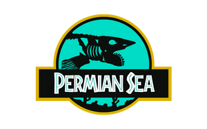 Permian Sea by WSnyder