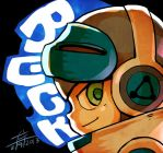 Mighty No.9 Beck by Kyokimaru