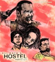 Hostel Part 1 and 2 by karthik82