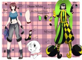 CPOC Ref: Mimsy by Chibi-Works