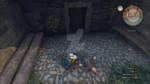 the witcher 3 easter egg by theunknownemo