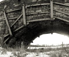 Scoliosis of the arch by urban-khaos