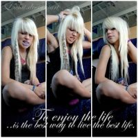 the life story by LaChii