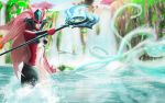 League of Legends - Koi Nami under attack by Zarory