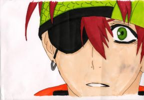 Lavi by 12bubbles12