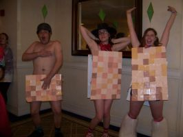 AFO 2010- Naughty Pixels by Fruits-Punch-Samurai