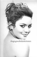 Vanessa Hudgens by Hong-Yu