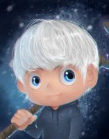 Jack Frost by Boogol