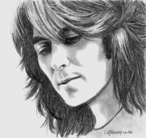 George Harrison by Someone-Else79