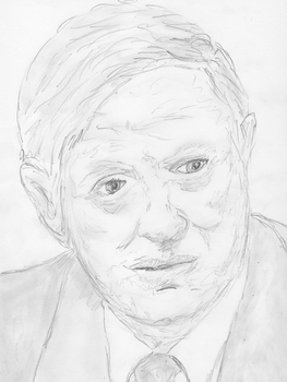 William F Buckley 1993 by diodotus