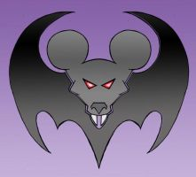 Darkratbat Avatar colored by Charger426