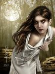 Acosada by vampirekingdom