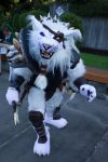 Rengar - Slow Dowwn by Moongazer22