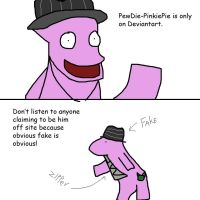 Clarence PSA by pewdie-pinkiepie