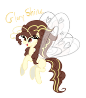 CLOSED - Breezie Adoptable by rem-ains
