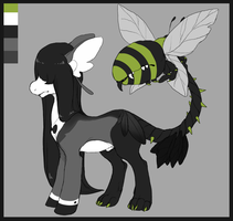 Custom design for Ponns by Kemikel