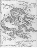 Imperial Dragon 1 by DoMo-DiSFunKTiOn