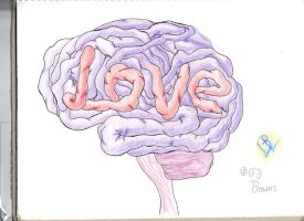 Brain by Joyose