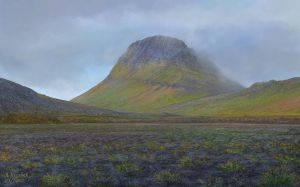 iceland ashes valley attempt x1ab2c by andrekosslick