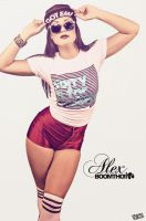 Boomtho! Clothing - Alex 2 by GrahamPhisherDotCom