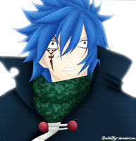 Jellal (FT297) by ScarletSky7