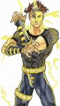 X-Man Nate Grey by valraven