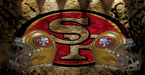 San Francisco 49ers by voidex11