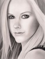 Avril by lol24