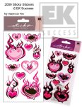 09 EK Success Hearts on Fire by Tamisery