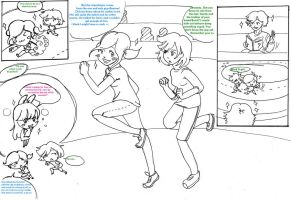 Story of her pg 5 uncolored by cartoonmaniack