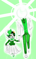 Doc's Little Girl: The ~ATH AU by SkooIsCoo