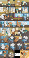 Kings and Pawns: A HGSS Nuzlocke - Page 32 by Parasols