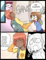 Be My Guardian Pg.5 by Chibi-Works